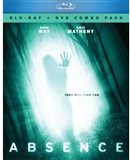 Absence Blu-ray (Rental)