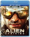Alien Uprising Blu-ray (Rental)