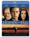 Legends of the Fall Blu-ray (Rental)