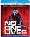 No One Lives Blu-ray (Rental)