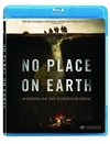 No Place On Earth Blu-ray (Rental)