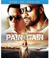 Pain & Gain Blu-ray (Rental)