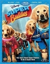 Super Buddies Blu-ray (Rental)