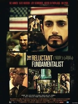 Reluctant Fundamentalist Blu-ray (Rental)