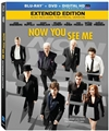 Now You See Me Blu-ray (Rental)