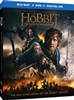 Special Features - Hobbit Battle of the Five Armies Blu-ray (Rental)