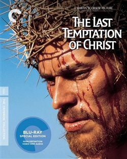 Last Temptation of Christ Blu-ray (Rental)