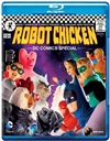 Robot Chicken: DC Comics Special Blu-ray (Rental)