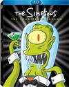 Simpsons: The Fourteenth Season Disc 1 Blu-ray (Rental)