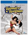 Wonder Woman Blu-ray (Rental)