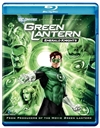 Green Lantern: Emerald Knights Blu-ray (Rental)