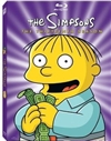 Simpsons: The Thirteenth Season Disc 1 Blu-ray (Rental)