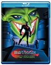 Batman Beyond: Return of the Joker Blu-ray (Rental)