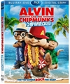 Alvin and the Chipmunks: Chipwrecked Blu-ray (Rental)