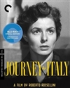 Journey to Italy Blu-ray (Rental)