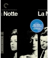 La Notte Blu-ray (Rental)