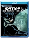 Batman: Gotham Knight Blu-ray (Rental)