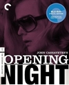 Opening Night Blu-ray (Rental)