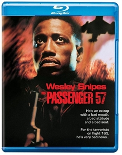 Passenger 57 Blu-ray (Rental)
