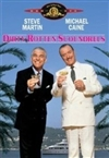 Dirty Rotten Scoundrels Blu-ray (Rental)