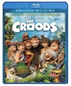 Croods 3D Blu-ray (Rental)