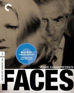 Faces Blu-ray (Rental)
