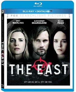 East Blu-ray (Rental)
