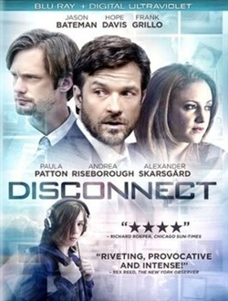 Disconnect Blu-ray (Rental)