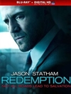 Redemption Blu-ray (Rental)