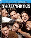 This Is the End Blu-ray (Rental)