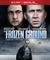 Frozen Ground Blu-ray (Rental)