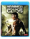 Hammer of the Gods Blu-ray (Rental)
