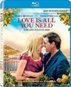 Love Is All You Need Blu-ray (Rental)