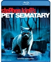 Pet Sematary Blu-ray (Rental)