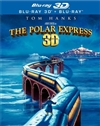 Polar Express 3D Blu-ray (Rental)