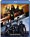 G.I. Joe: The Rise of Cobra Blu-ray (Rental)