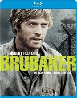 Brubaker Blu-ray (Rental)