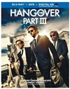 Hangover Part III Blu-ray (Rental)