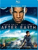 After Earth Blu-ray (Rental)