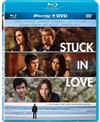 Stuck in Love Blu-ray (Rental)