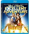 Bill and Ted's Excellent Adventure Blu-ray (Rental)