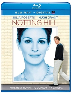 Notting Hill Blu-ray (Rental)