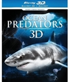 Ocean Predators 3D Blu-ray (Rental)