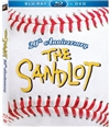 Sandlot Blu-ray (Rental)