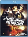Taking of Pelham One Two Three Blu-ray (Rental)