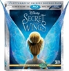 Secret of the Wings 3D Blu-ray (Rental)