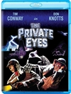 Private Eyes Blu-ray (Rental)