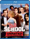 Old School Blu-ray (Rental)