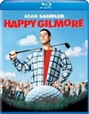 Happy Gilmore Blu-ray (Rental)