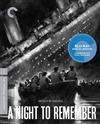 Night to Remember Blu-ray (Rental)